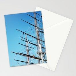 Cutty Sark (2) Stationery Cards