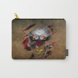 Clown 02 Carry-All Pouch