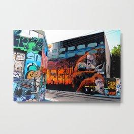 May Lane Metal Print