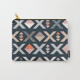 Ex marks the spot Carry-All Pouch