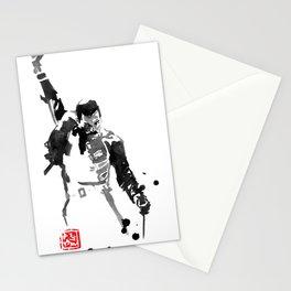 freddy mercury 04 Stationery Cards