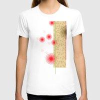 yoshi T-shirts featuring yoshi by fiona mcdonald
