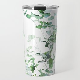 Botanical Travel Mug