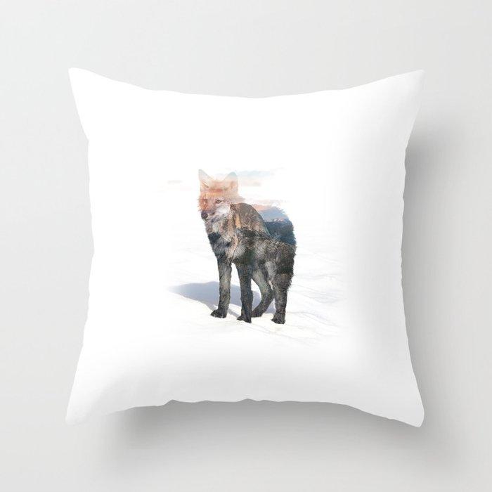 Those Who Kill Throw Pillow