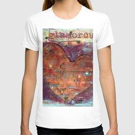 Permission Series: Glamorous T-shirt