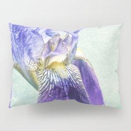 Iris 2016 Pillow Sham