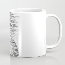 Line Plans Coffee Mug