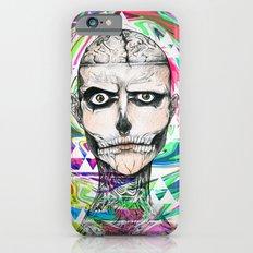 Rick Genest iPhone 6 Slim Case