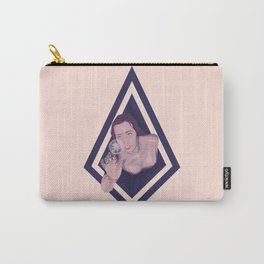 Idiom Carry-All Pouch