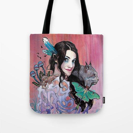 Lilitha Tote Bag