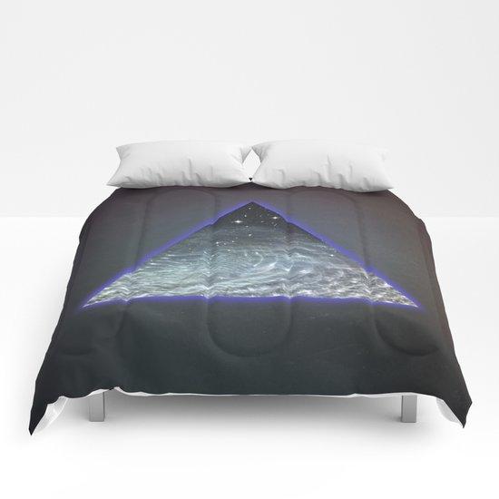 LOOK! No.3 Comforters