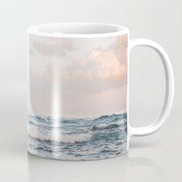 Sunrise at the North Shore Coffee Mug