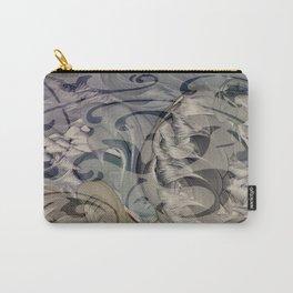 Moneta Carry-All Pouch