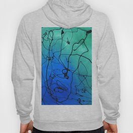 The Abyss Hoody