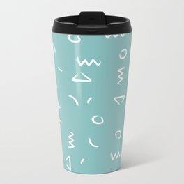 pinsel Metal Travel Mug