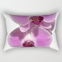 Bodacious bloom Rectangular Pillow