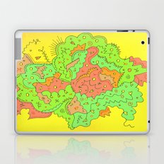 Be Yourself and Love Yourself Laptop & iPad Skin