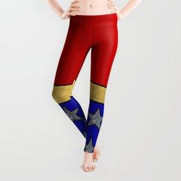 Wonder Hero Leggings