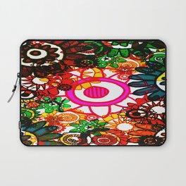 Hippy Shake! Laptop Sleeve