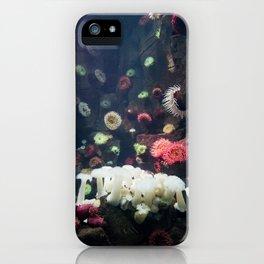 Sea Garden iPhone Case