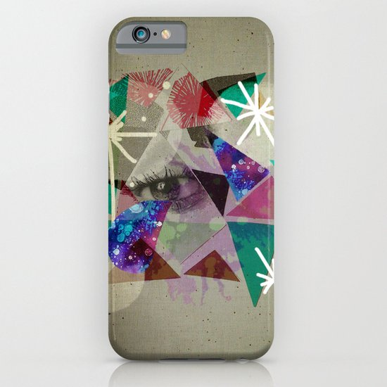 oh lovely things iPhone & iPod Case