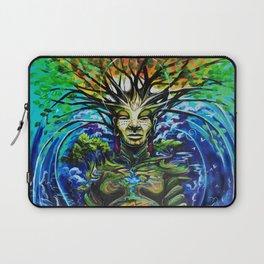 Pachamama Laptop Sleeve