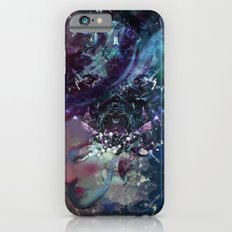 Black Hole Apprehension Slim Case iPhone 6s