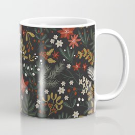 Dark holidays nature Coffee Mug