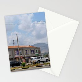 Blantyre city  Stationery Cards