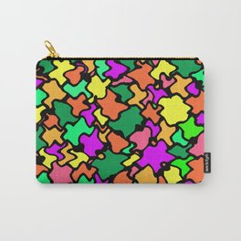 Confetti Storm Carry-All Pouch