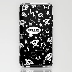 Hello Love! iPhone & iPod Skin