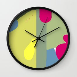 Becoming Wall Clock