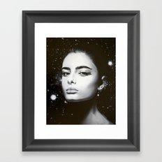 Lumina Framed Art Print