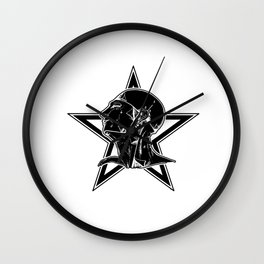 the sisters of mercy Wall Clock
