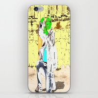 photographer iPhone & iPod Skins featuring Photographer by lookiz