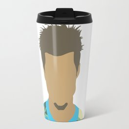 Tyler Durden Fight Club Travel Mug