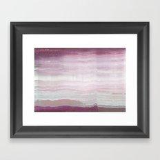 Untitled 20140913m (The Explorers) Framed Art Print