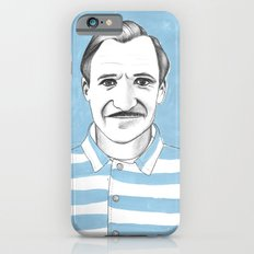 Ralph Fiennes. The Grand Budapest Hotel.  Slim Case iPhone 6
