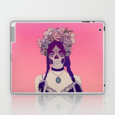 Lady Fy Laptop & iPad Skin