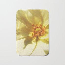 Angel's Flower Bath Mat