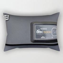 Kodak 6000 Disc Camera Rectangular Pillow