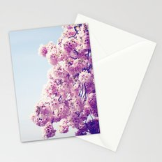Dancing Lady Stationery Cards