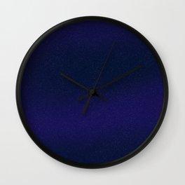 V.I.E.W.S of Space Wall Clock