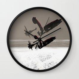 S170608CR Wall Clock