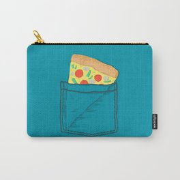 Emergency supply - pocket pizza Carry-All Pouch
