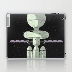 Tales of Pirx the Pilot Laptop & iPad Skin
