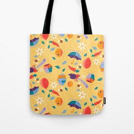 How do You Spell Love? Tote Bag