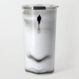 in thoughts Travel Mug