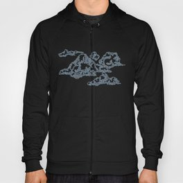 the Clouds Hoody