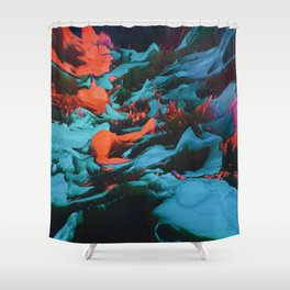 ZØTONA Shower Curtain